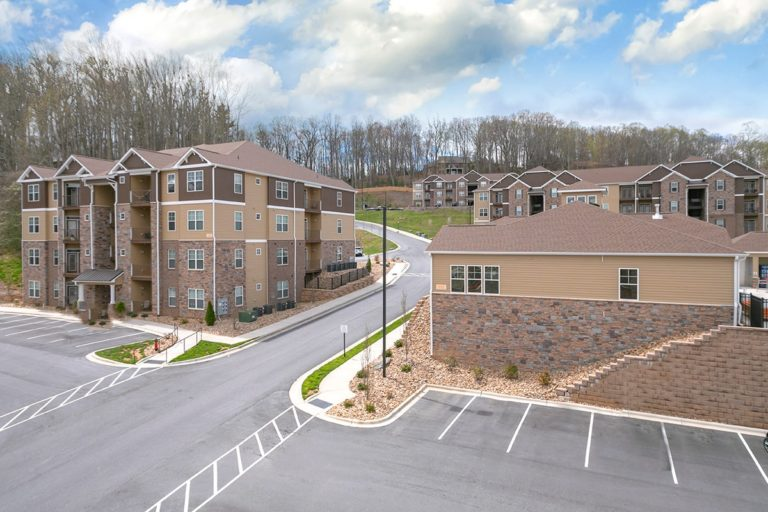 Mountain View | Asheville, North Carolina