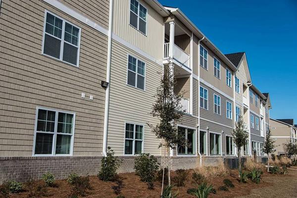 Belle Meade | Wilmington, North Carolina