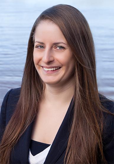 Emily Zimmer Moree
