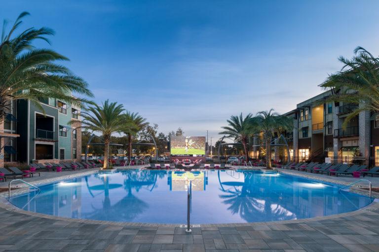 Urban Enclave | Tallahassee, Florida