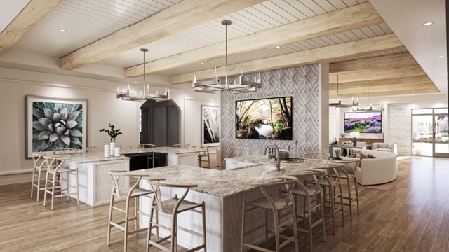 The Oasis at Surfside | Cape Coral, Florida